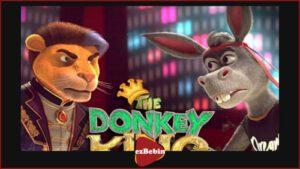 انیمیشن سانسور نشده The Donkey King 2020