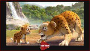 دانلود رایگان انیمیشن سینمایی سفر به دهلی