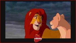 فیلم سانسور نشده The Lion King 1994