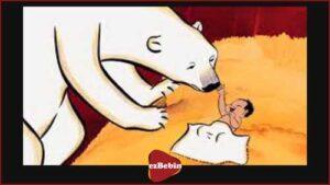 دانلود رایگان انیمیشن سینمایی پسری که میخواست خرس باشد