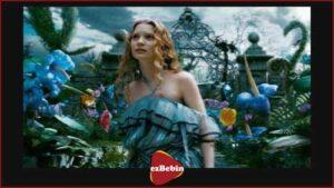 دانلود رایگان فیلم آلیس در سرزمین عجایب