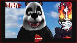دانلود رایگان انیمیشن سینمایی پاندا کوچولوی مبارز