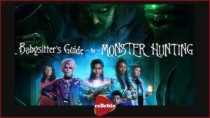 فیلم سانسور نشده A Babysitter's Guide to Monster Hunting 2020