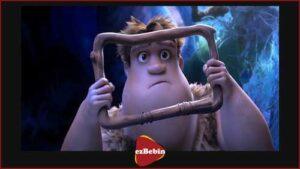 دانلود رایگان انیمیشن سینمایی غارنشینان 2
