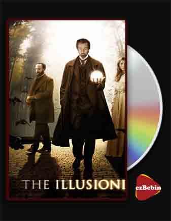 دانلود فیلم شعبده باز با دوبله فارسی فیلم The Illusionist 2006 با لینک مستقیم