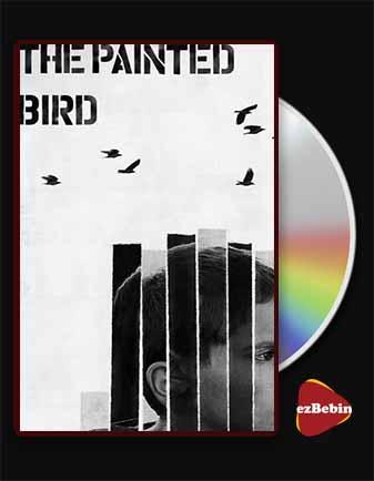 دانلود فیلم پرنده رنگین با دوبله فارسی فیلم The Painted Bird 2019 با لینک مستقیم