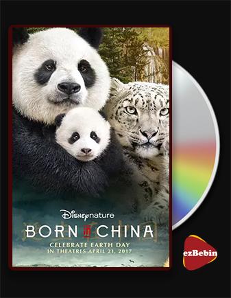 دانلود مستند متولد چین با دوبله فارسی مستند Born in China 2016 با لینک مستقیم