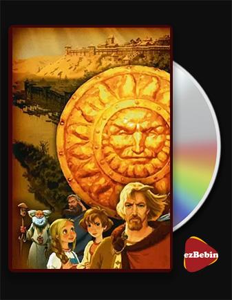 دانلود انیمیشن پرنسس ولادیمیر با دوبله فارسی انیمیشن Prince Vladimir 2006 با لینک مستقیم