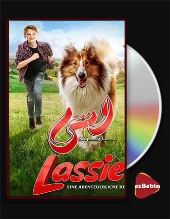 دانلود فیلم لسی بیا خونه با دوبله فارسی فیلم Lassie Come Home 2020 با لینک مستقیم
