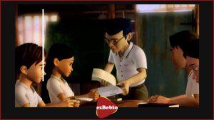 دانلود رایگان انیمیشن سینمایی دهکده ما