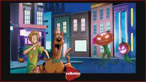 انیمه سانسور نشده Happy Halloween, Scooby-Doo!