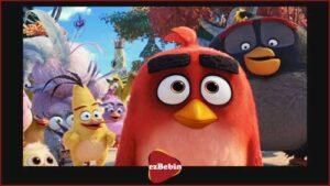 دانلود رایگان انیمیشن سینمایی پرندگان خشمگین ۲