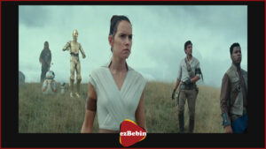 فیلم سانسور نشده Star Wars: The Rise of Skywalker 2019
