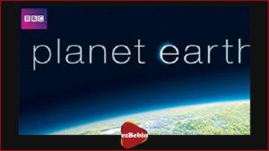 مستند سانسور نشده Planet Earth 2006