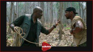فیلم سانسور نشده Da 5 Bloods 2020