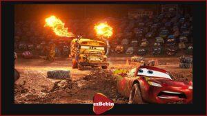 دانلود رایگان انیمیشن سینمایی ماشین ها 3