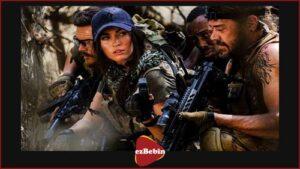 دانلود رایگان فیلم خارجی یاغی (سرکش) با دوبله فارسی