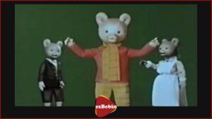 دانلود رایگان انیمیشن سینمایی ماجراهای روپرت خرسه