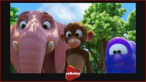 دانلود رایگان انیمیشن سینمایی نبض جنگل