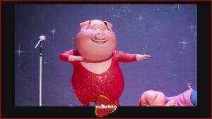دانلود رایگان انیمیشن سینمایی آوازه خوان