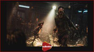 فیلم سانسور نشده Train to Busan 2: Peninsula 2020