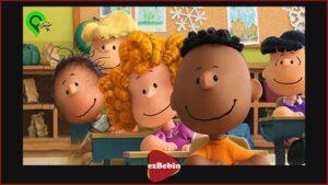 دانلود رایگان انیمیشن سینمایی بادام زمینی ها