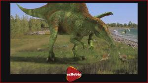 فیلم سانسور نشده Dino Dana: The Movie 2020