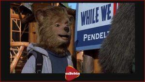انیمه سانسور نشده The Country Bears