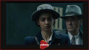 دانلود رایگان فیلم تماس با جاسوس دوبله فارسی
