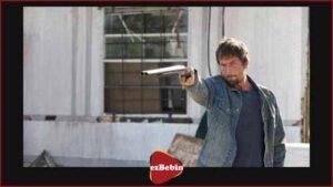 فیلم سانسور نشده Exit Speed 2008