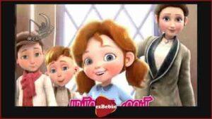 دانلود رایگان انیمیشن سینمایی آرزوی کریسمس آنجلا