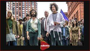 فیلم سانسور نشده The Trial of the Chicago 7 2020