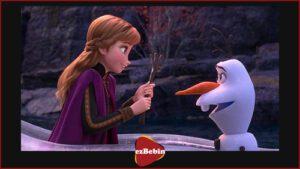دانلود رایگان انیمیشن سینمایی یخ زده ۲ (فروزن ۲)