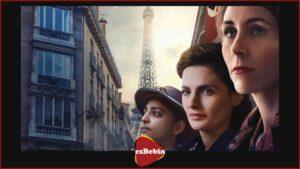 فیلم سانسور نشده A Call to Spy 2019