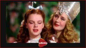 فیلم سانسور نشده The Wizard of Oz 1939