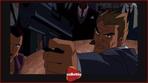 انیمه سانسور نشده Batman: Death in the Family 2020