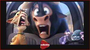 دانلود رایگان انیمیشن سینمایی فردیناند