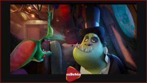 دانلود رایگان انیمیشن سینمایی هتل ترانسیلوانیا 3