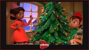 دانلود رایگان انیمیشن سینمایی کریسمس بیگانه