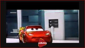 انیمه سانسور نشده Cars 3 2017
