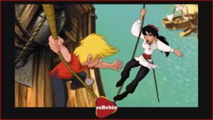 دانلود رایگان انیمیشن سینمایی دزدان دریایی تورتوگا