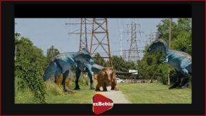 دانلود رایگان فیلم سینمایی دانا و دایناسورها