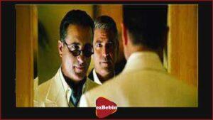 فیلم سانسور نشده Ocean's Thirteen 2007