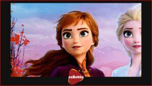 انیمه سانسور نشده Frozen 2 2019
