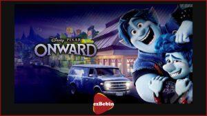 دانلود رایگان انیمیشن سینمایی به پیش