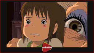 دانلود رایگان انیمیشن سینمایی شهر اشباح
