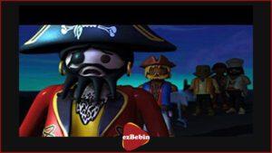 دانلود انیمیشن راز دزد جزیره دوبله فارسی
