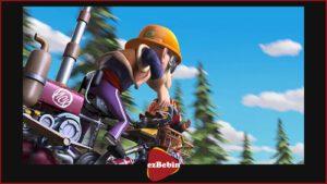 دانلود رایگان انیمیشن سینمایی له له های جنگلی