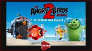 انیمه سانسور نشده The Angry Birds Movie 2 2019