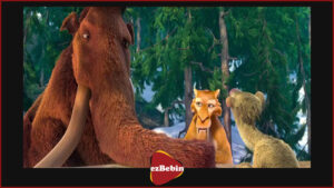دانلود رایگان انیمیشن سینمایی عصر یخبندان 5: دوره برخورد